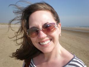 Vanessa Oakes Writer