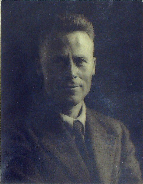 Charles Muscroft, Police Photographer